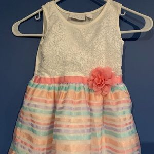 Toddler girl dress children's place 4T